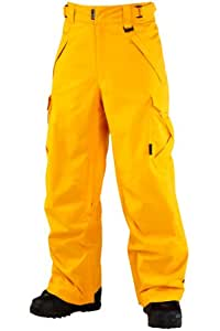 Westbeach Men's Upperlevels  Snowboard Pant  - Ur In Trouble, Large