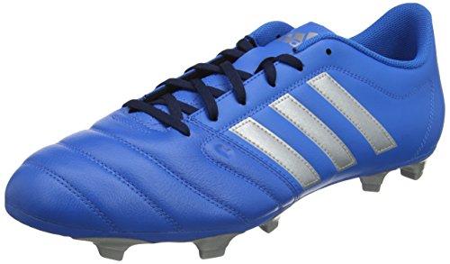 Adidas Herren Gloro 16,2 Fg Fu & Blau Szligballschuhe (azul Choque / Metálico De Prata / Marinha Collegiate)