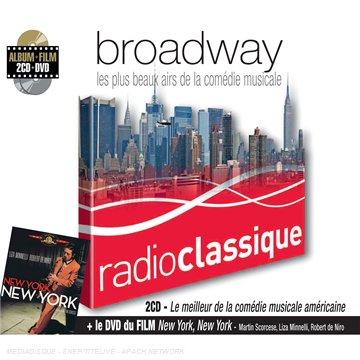 radio-classique-broadway-coffret-2-cd-dvd