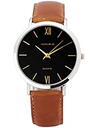 Nucleus Analog Formal Watch And Casual Wear Watch For Men LSBB