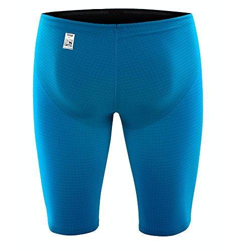 Arena Powerskin Carbon Pro Mark 2 Jammer - Schwimmhose Herren Blau - blau