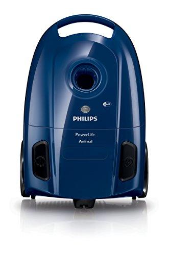Philips FC8326/09 Aspirateur avec sac PowerLife note énergétique B, brosse turbo