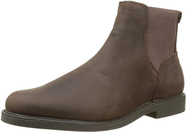 Sebago Herren Turner Chelsea BootsSebago Herren Turner Chelsea Leather Billig und erschwinglich Im Verkauf