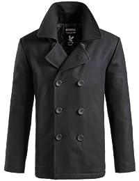Surplus Raw Vintage Homme Veste PEA Manteau