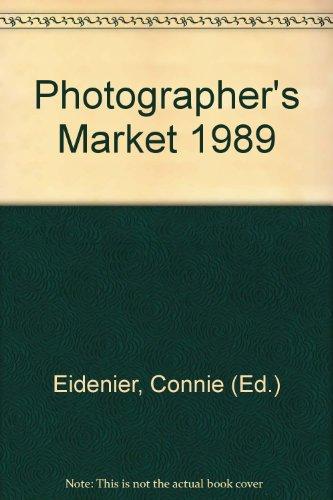 Photographer's Market 1989