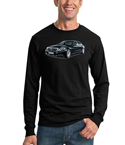billion-group-black-limousine-germany-power-fast-car-club-mens-unisex-sweatshirt-black-large