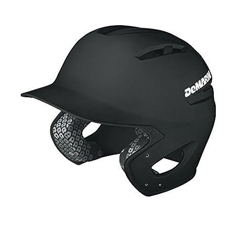 Demarini - Casque de Baseball Demarini Paradox Noir matte taille - L/XL