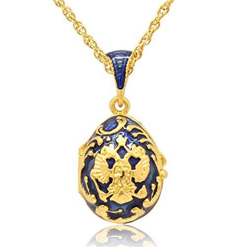 MYD Jewelry  - FINENECKLACEBRACELETANKLET   Messing -