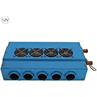 Calentador de aire diesel,Calentador de vehículo de 12 voltios Planar para furgonetas,RV