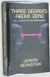 Three Degrees Above Zero