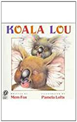 Koala Lou by Mem Fox (1994-02-01)