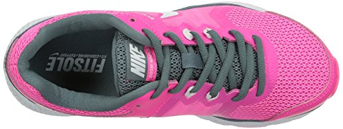 Nike Zoom Wmns WINFLO Femmes 684490-003 Taille 5 Pink Pow/White/Blue Graphite