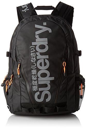 Superdry-Sac--dos-homme-Noir-ARI-50-cm
