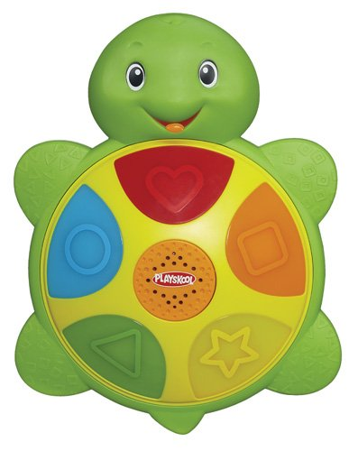 playskool-a60461010-jouet-de-premier-age-tortue-swing