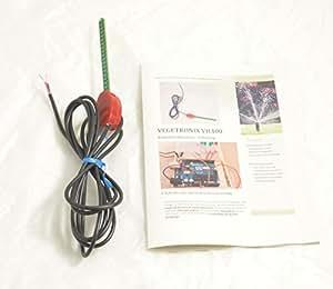 Vegetronix VH400 Bodenfeuchte Sensor 2m Kabel inkl. Infos zur Installation, Betrieb und Programmierung