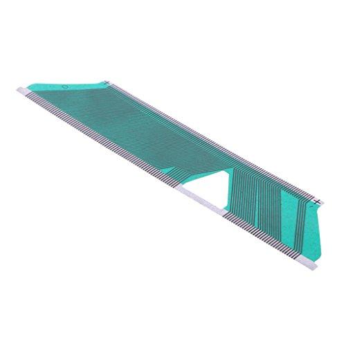 MagiDeal Câble Ruban Pour SAAB 9-3 9-5 Sid-2 Instrument Dispositif à Affichage LCD Réparation