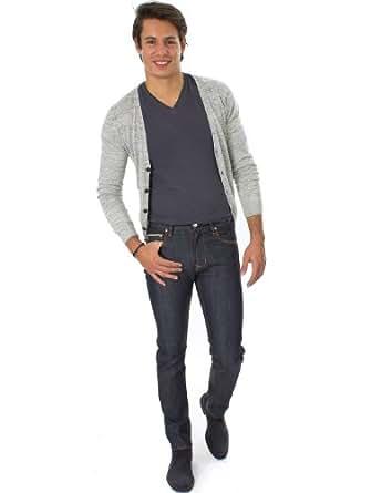 Jeans Eddy Raw WeSC W34 L32 Homme