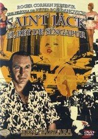 Saint Jack by Ben Gazzara