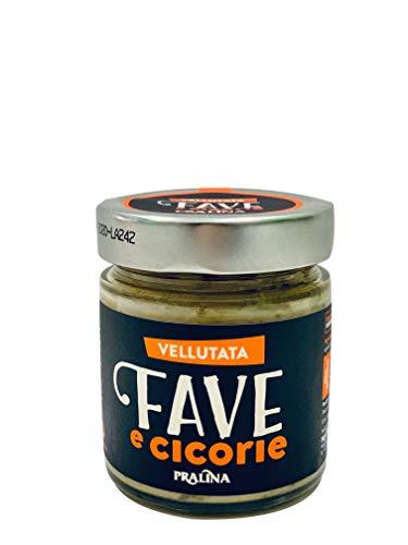 Pralina Vellutata di Fave e Cicorie - 195 g