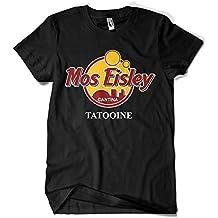 Camisetas La Colmena 4903-Mos Eisley Cantina (Yolanda M.)