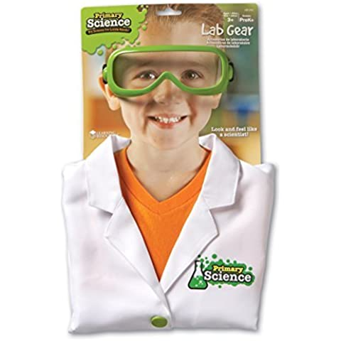 Learning Resources Primary Science Lab Gear by LEARNING RESOURCES
