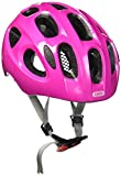 Abus Fahrradhelm Youn-I, Sparkling Pink, 52-57 cm, 12852-3