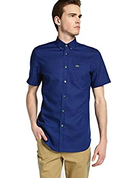 LACOSTE CAMISA CH7174-S2P
