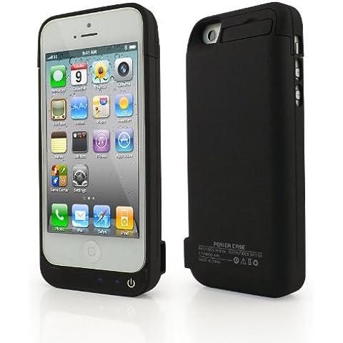 Stoga 4200mAh esteso batteria Backup batteria Caricabatterie caso Backup Power