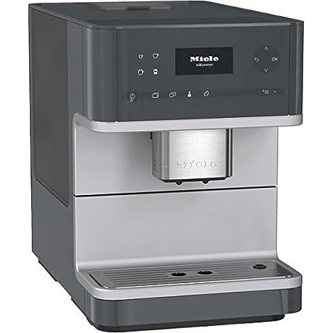 Miele CM6110 Macchina da caffè AromaticSystem, OneTouch