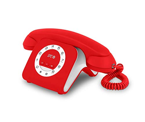 Spc TEL303609R - Teléfono