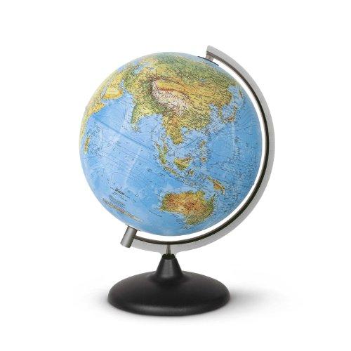 Nova Rico - Juguete educativo de geografía (Toys 036GE2003NF04B6) (versión en inglés)