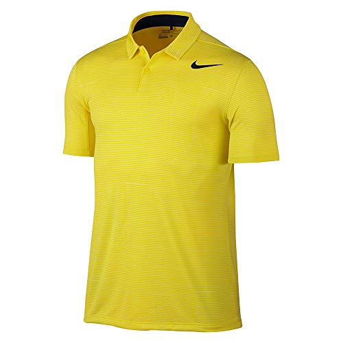 Nike Golf Men's 2017 Mobility Jacquard Polo