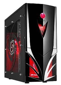 OCHW AMD PILEDRIVER FX-4350 Quad Core Computer Gaming PC 4.3GHz CPU, Nvidia Geforce HD GT 630 2GB Graphics Card, 1TB Hard Drive, 8GB DDR3 Memory, HDMI , WiFi No Operating System