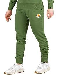 32cf27b191 Amazon.co.uk: ellesse - Trousers / Sportswear: Clothing