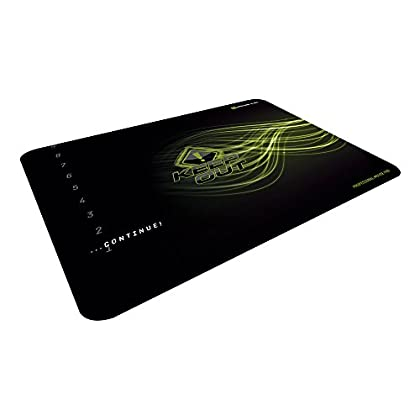 Keep Out Gaming R4 - Alfombrilla (450x370x3 mm)...