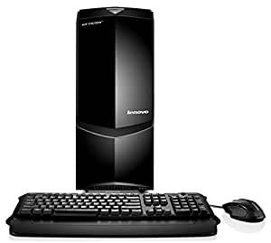 lenovo erazer x510 unit centrale gamer noir intel core i7 16 go de ram disque dur 2 to. Black Bedroom Furniture Sets. Home Design Ideas