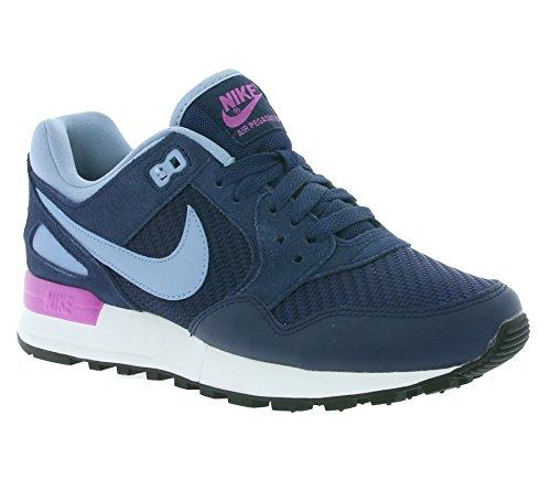 Scarpe Donna 844888 402 Blu Ginnastica Nike Da q7Rz6a