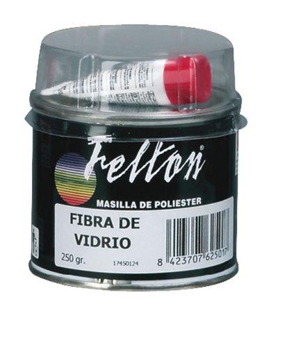 felton-433q69-masilla-fibra-de-vidrio-250-grs