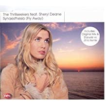 Synaesthesia (Fly Away) [CD 1] [CD 1] by Thrillseekers
