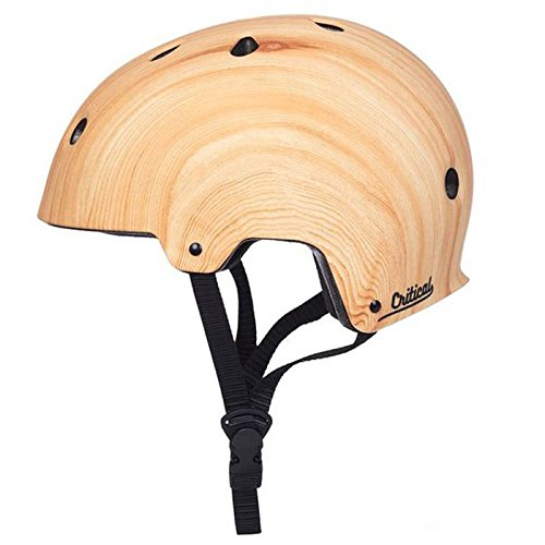 critical-cycles-unisex-2-classic-commuter-bike-skate-multi-sport-helmet-with-11-vents-bamboo-small-5
