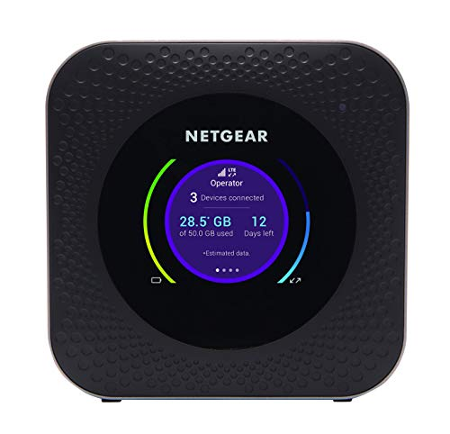 Netgear MR1100 Router 4 G con Sim