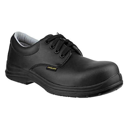 Amblers Safety FS662 - Chaussures de sécurité - Adulte unisexe Noir