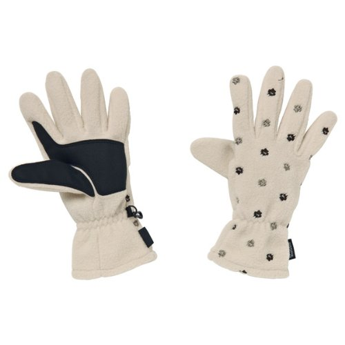 Jack Wolfskin MULTIPAW GLOVES ivory