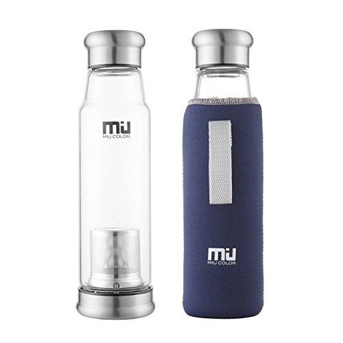 miu-color-botella-de-vidrio-con-funda-de-nailon-portatil-vidrio-azul-oscuro-mit-teesieb