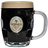 Chope verre Guinness