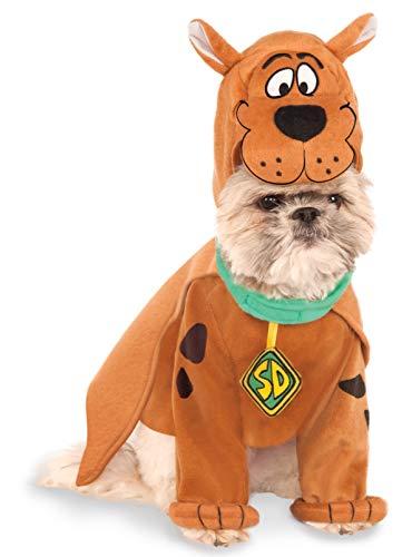 Rubies Costume Company Scooby DOO Pet Anzug