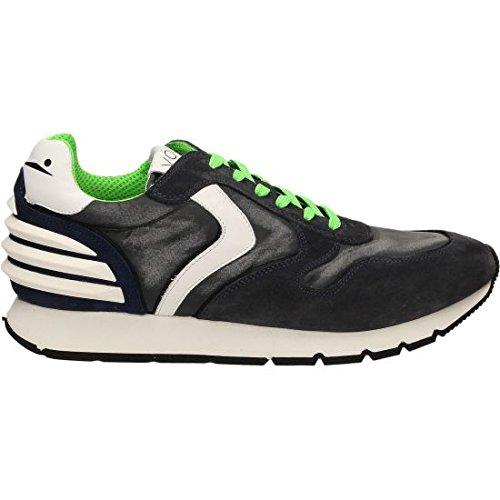 Voile Blanche , Chaussures de sport d'extérieur pour homme gris gris 42 EU Gris