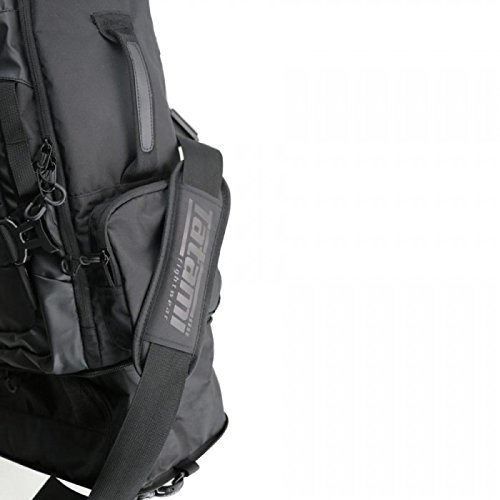 "'Tatami ""Omega – Hybrid Backpack Rucksack Sports Bag Backpack Sports Bag"