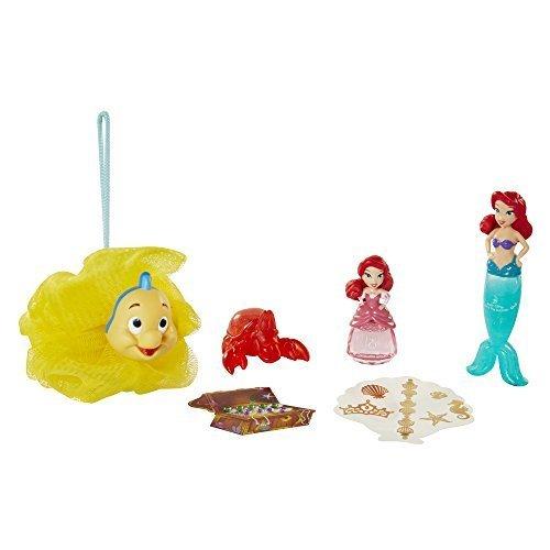 Disney Princess Little Kingdom Makeup Sets (Ariel's Glitter Grotto) by Disney Princess