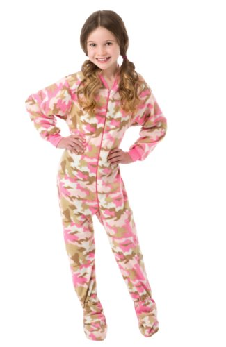 3a73024a5 Footed pajama the best Amazon price in SaveMoney.es